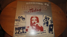 LP - Yesterday's Hits - Today
