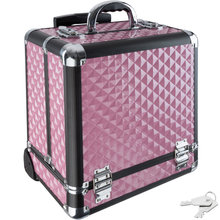 Beautytrolley pink
