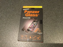 Panser Glas iPhone 6/6S