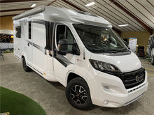 Knaus Sky TI Platinium Selection  650 MF  2020