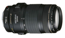 Zoom, Canon EF 70-300mm f/4-5.6 IS USM