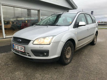 Ford Focus 1,8 TDCi Ghia Collection stc.