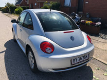 VW New Beetle 1,6 Trendline 2d