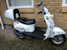 Scooter 45