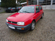 VW Golf III 1,8 CL
