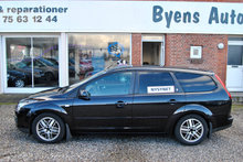Ford Focus Nysyn BILLIG