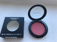 Smuk MAC blush