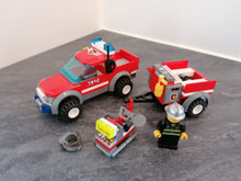 Off-Road Fire Rescue