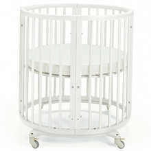 Stokke mini sleepi white