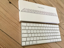 Apple Magic tastatur og mus