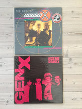 Generation X ( Billy Idol )