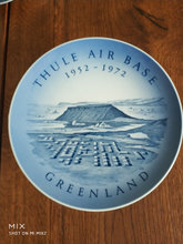 """Thule Air Base-1952-1972"""