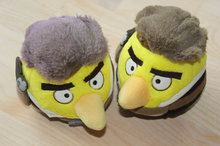 2 Angry Birds