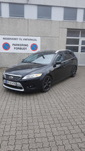 Ford Mondeo 2.2 TDCI 175hk