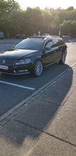 Passat B7 2.0TDI Highline