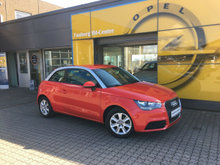 Audi A1 1,4 TFSi 140 Attraction S-tr.