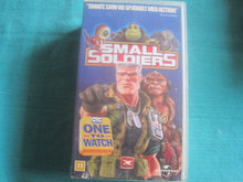 vhs Small Soldiers