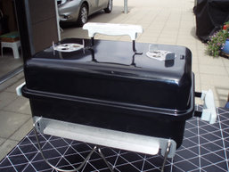 Lille Weber Grill