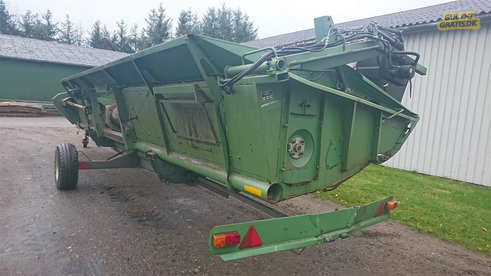 "Fendt  25"" Powerflow, billede 1"