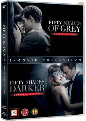 Shades danmark fifty freed Freed: 'Fifty